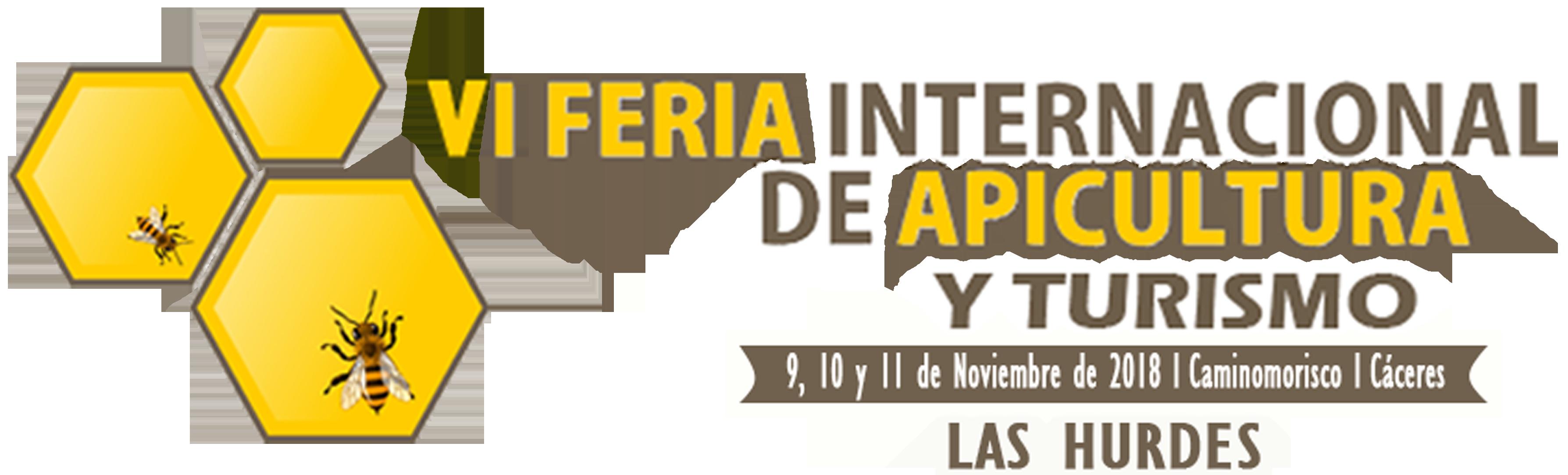 Feria de Apicultura y Turismo de Las Hurdes