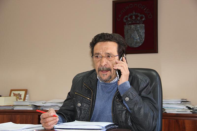 Gervasio Martín Alcalde Caminomorisco